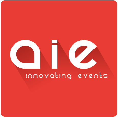 Logo AIE EVENTOS